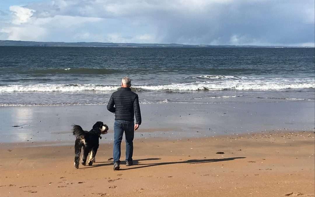 Bowen's Big Move from USA to Scotland