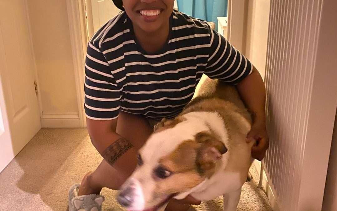 Nadia's Move from Texas to United Kingdom